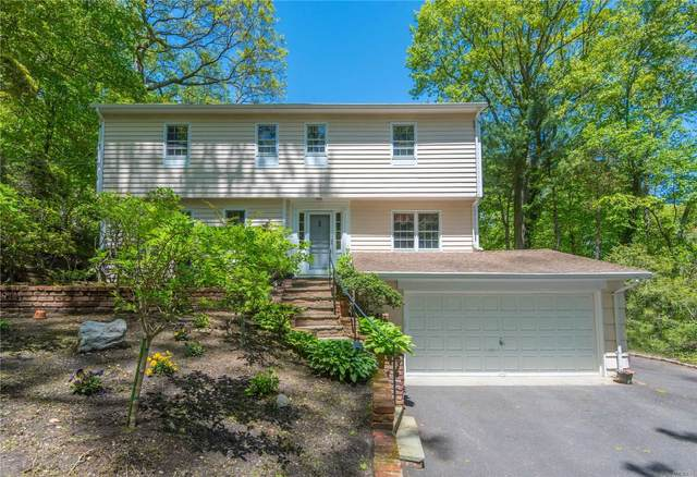 12 Erick Court, Cold Spring Hrbr, NY 11724 (MLS #3214049) :: The Home Team