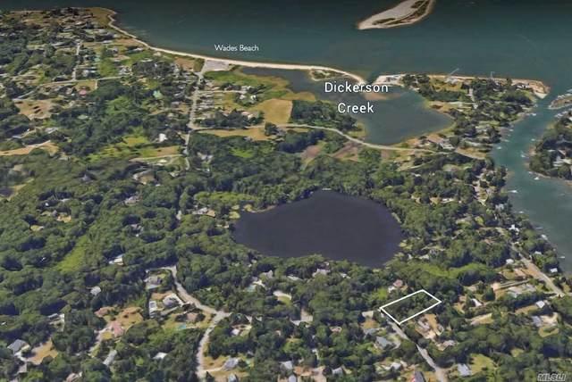 20 Lake Drive, Shelter Island, NY 11964 (MLS #3214152) :: Marciano Team at Keller Williams NY Realty