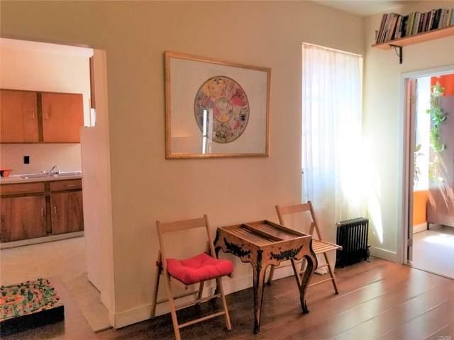 311 E 3 Street #28, New York, NY 10009 (MLS #3214416) :: Nicole Burke, MBA   Charles Rutenberg Realty