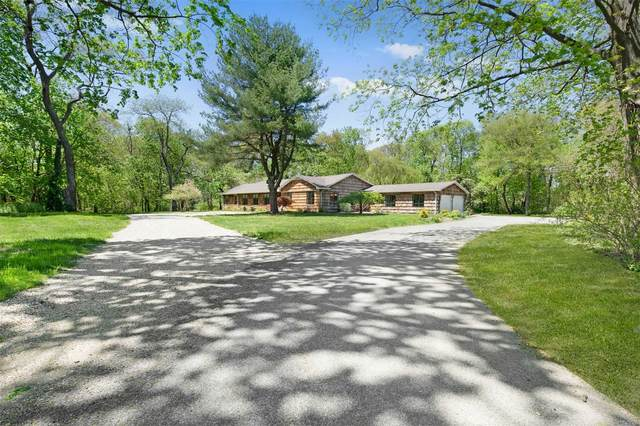 39 Pilgrim Path, Cold Spring Hrbr, NY 11724 (MLS #3214498) :: The Home Team