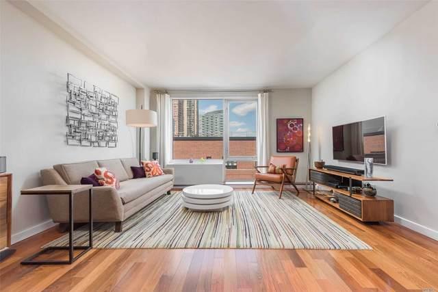 2-40 51 Avenue 3S, Long Island City, NY 11101 (MLS #3214561) :: Mark Seiden Real Estate Team