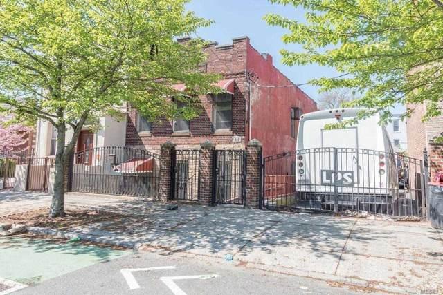 444 Fountain Avenue, E. New York, NY 11208 (MLS #3214637) :: Carollo Real Estate