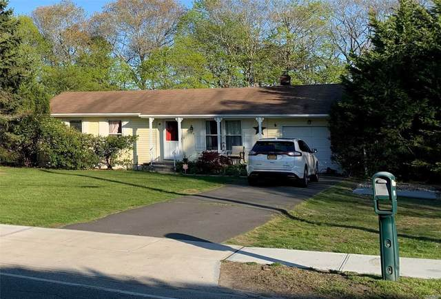 109 Old Country Rd, E. Quogue, NY 11942 (MLS #3214680) :: Mark Boyland Real Estate Team