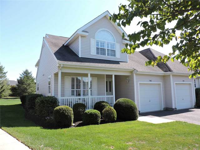 140 Scenic Lake Drive, Riverhead, NY 11901 (MLS #3214801) :: Mark Seiden Real Estate Team
