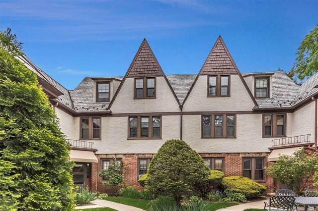 215-05 43rd Avenue #6, Bayside, NY 11361 (MLS #3215178) :: Cronin & Company Real Estate