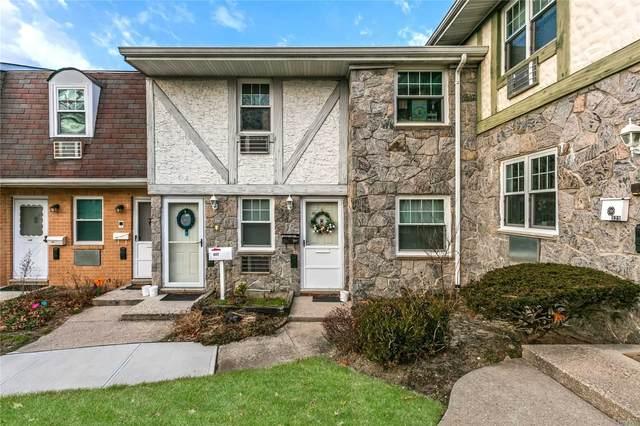 25 Glen Hollow Drive H28, Holtsville, NY 11742 (MLS #3215229) :: Signature Premier Properties