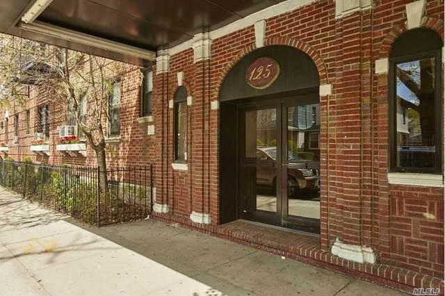 125 Hawthorne Street 1D, Brooklyn, NY 11225 (MLS #3215231) :: Marciano Team at Keller Williams NY Realty