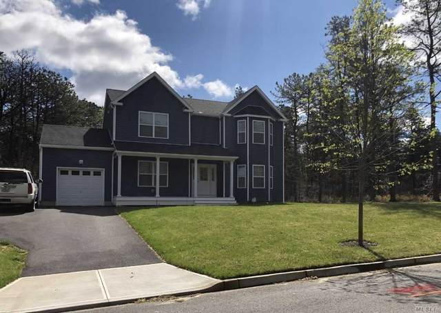 3 Candice Court, Medford, NY 11763 (MLS #3215257) :: William Raveis Legends Realty Group