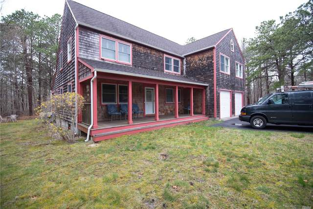 15 Gleason, East Quogue, NY 11942 (MLS #3215490) :: Mark Boyland Real Estate Team