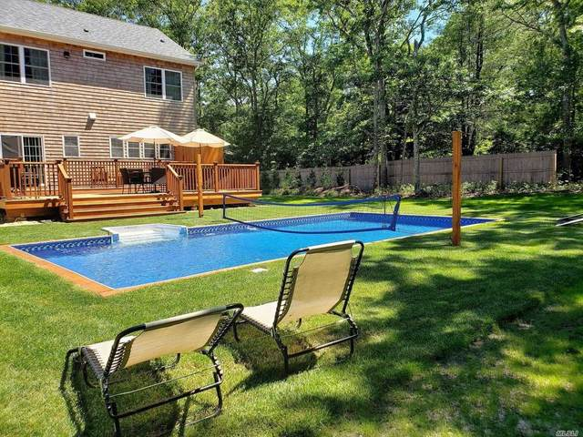 465 Springs Fireplace Rd, East Hampton, NY 11937 (MLS #3215783) :: Cronin & Company Real Estate