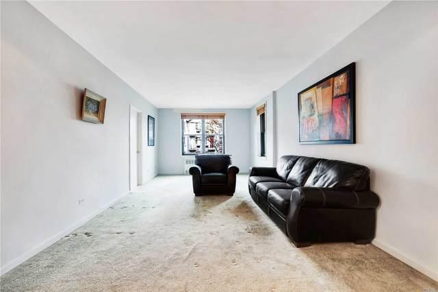 84-01 A Main Street #616, Briarwood, NY 11435 (MLS #3216039) :: McAteer & Will Estates | Keller Williams Real Estate