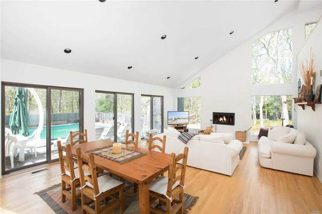 6 Crows Nest Ln, East Hampton, NY 11937 (MLS #3216226) :: Cronin & Company Real Estate
