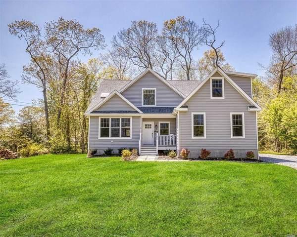 Southold, NY 11971 :: Cronin & Company Real Estate