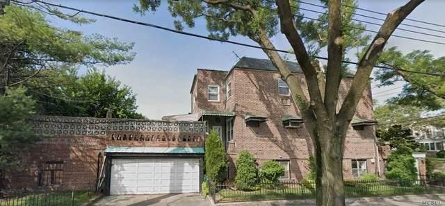 85-24 10th, Brooklyn, NY 11228 (MLS #3216499) :: Cronin & Company Real Estate