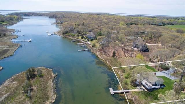 1465 Harbor Ln, Cutchogue, NY 11935 (MLS #3216578) :: Cronin & Company Real Estate