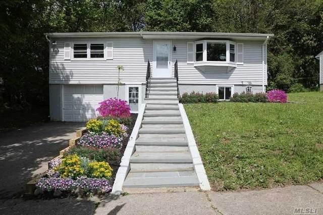 16 Van Cleft, Newburgh City, NY 12550 (MLS #3216743) :: Cronin & Company Real Estate