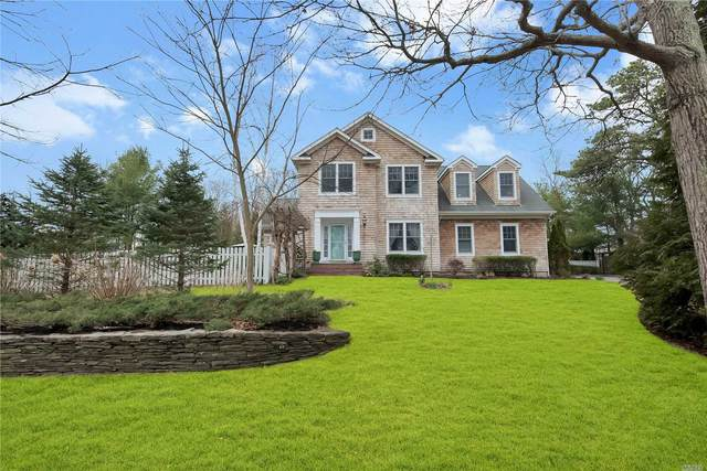 9 East Pond Ln, Eastport, NY 11941 (MLS #3216767) :: Cronin & Company Real Estate