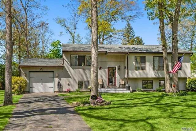 226 Trout Brook Ln, Aquebogue, NY 11931 (MLS #3216770) :: William Raveis Baer & McIntosh