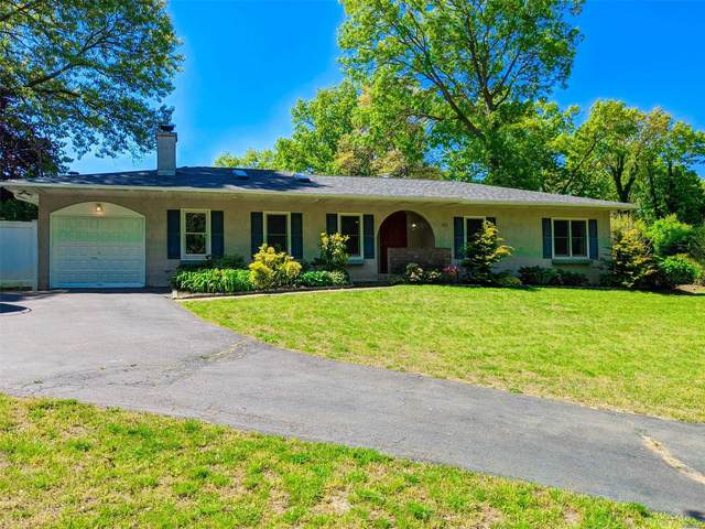 50 Rhoda Avenue, Smithtown, NY 11787 (MLS #3216818) :: Cronin & Company Real Estate