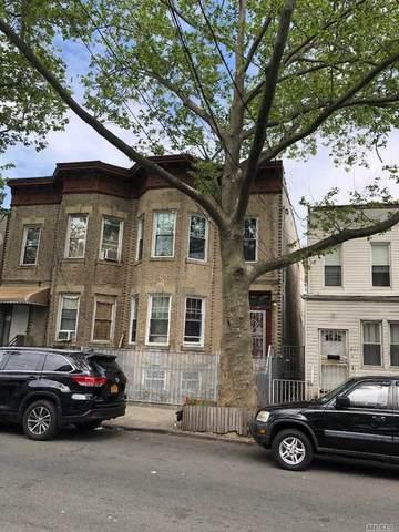 209 Montauk, E. New York, NY 11208 (MLS #3216950) :: Cronin & Company Real Estate
