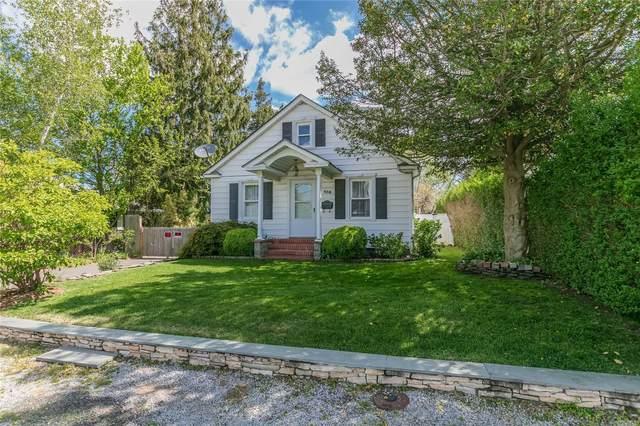 456 Sweezy Avenue, Riverhead, NY 11901 (MLS #3216980) :: Cronin & Company Real Estate