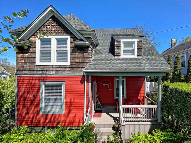 324 5th Avenue, Greenport, NY 11944 (MLS #3217046) :: Signature Premier Properties