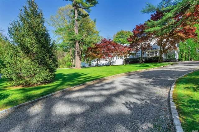 465 Oyster Bay Road, Mill Neck, NY 11765 (MLS #3217051) :: Cronin & Company Real Estate