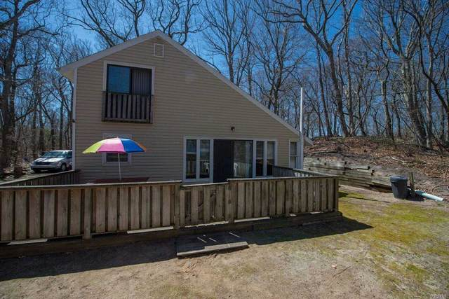 356-37 Oakleigh Ave, Baiting Hollow, NY 11933 (MLS #3217057) :: Frank Schiavone with William Raveis Real Estate
