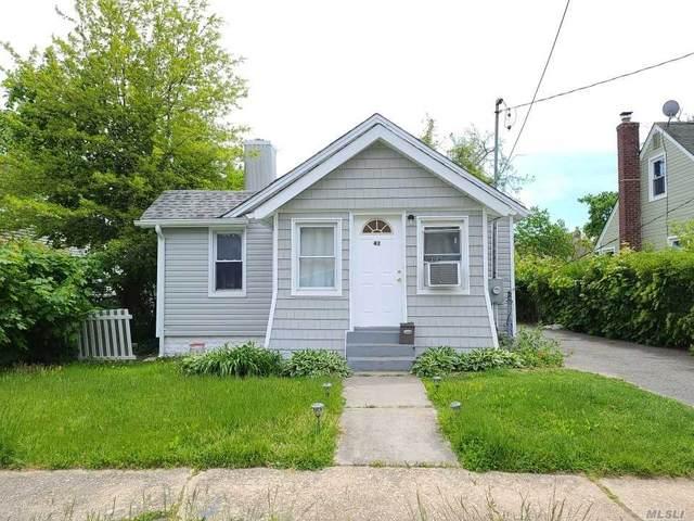 42 Jefferson Avenue, Roosevelt, NY 11575 (MLS #3217068) :: Cronin & Company Real Estate
