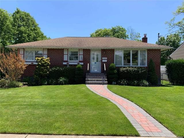 1862 Stuyvesant Ave, East Meadow, NY 11554 (MLS #3217073) :: Cronin & Company Real Estate