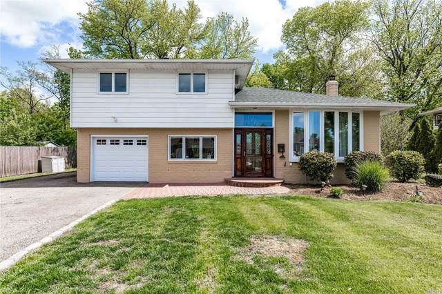 321 Woodbridge Lane, Jericho, NY 11753 (MLS #3217120) :: Cronin & Company Real Estate