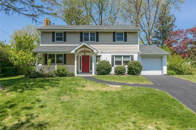19 Sharon Ct, Kings Park, NY 11754 (MLS #3217132) :: Cronin & Company Real Estate