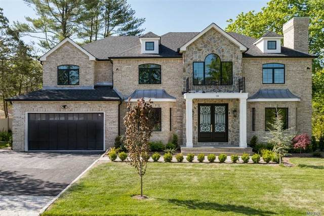 38 Hill Lane, Roslyn Heights, NY 11577 (MLS #3217142) :: Kendall Group Real Estate | Keller Williams