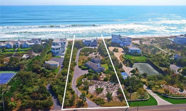 182 Dune Rd, Quogue, NY 11959 (MLS #3217150) :: Signature Premier Properties