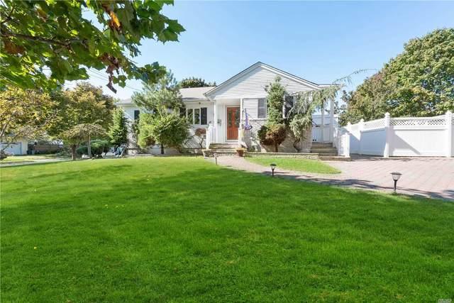 37 Block Boulevard, Massapequa Park, NY 11762 (MLS #3217167) :: Kendall Group Real Estate | Keller Williams