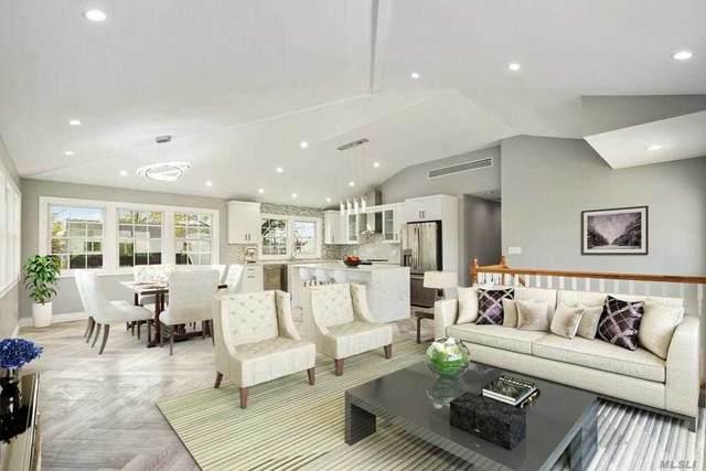 393 Vermont Avenue, Oceanside, NY 11572 (MLS #3217170) :: Kendall Group Real Estate | Keller Williams