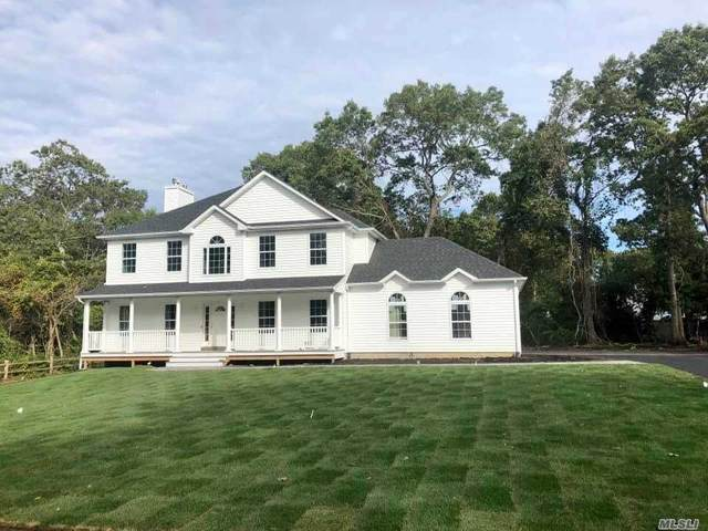 N/C Woodland Avenue, Manorville, NY 11949 (MLS #3217176) :: Cronin & Company Real Estate