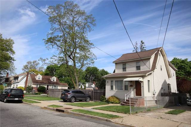 827 Wallace Avenue, N. Baldwin, NY 11510 (MLS #3217178) :: RE/MAX Edge