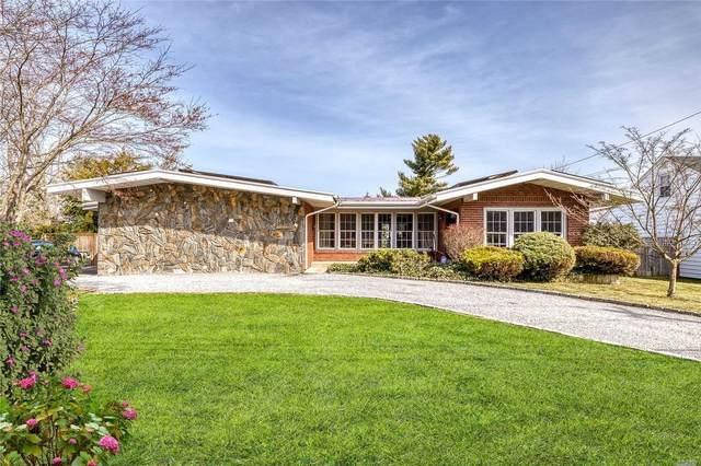 95 Woodsome Road, Babylon, NY 11702 (MLS #3217200) :: Cronin & Company Real Estate