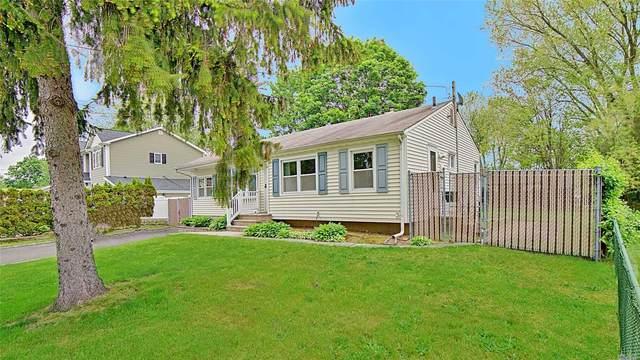 12 Wittman Lane, Brentwood, NY 11717 (MLS #3217202) :: Cronin & Company Real Estate