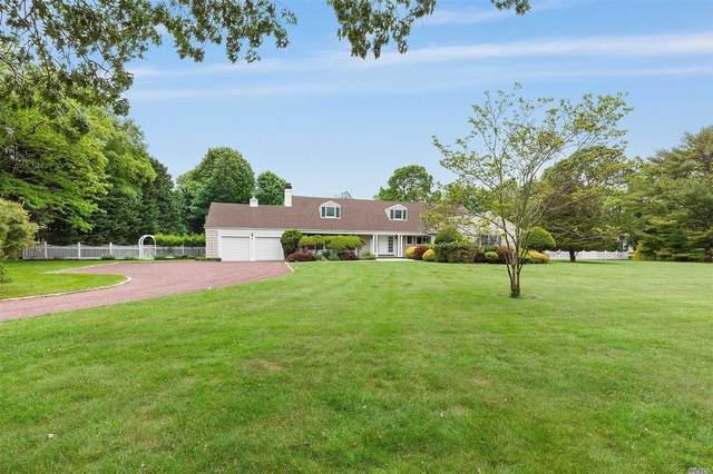 73 South Road, Westhampton Bch, NY 11978 (MLS #3217205) :: Signature Premier Properties