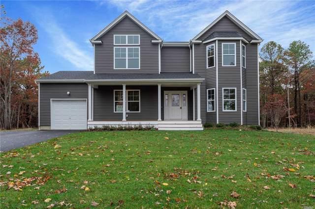 1 Candice Court, Medford, NY 11763 (MLS #3217233) :: Signature Premier Properties
