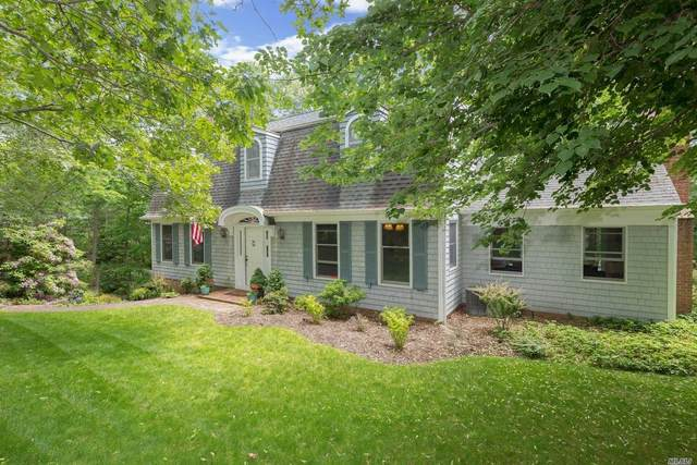 3915 Vanston Rd, Cutchogue, NY 11935 (MLS #3217242) :: Signature Premier Properties