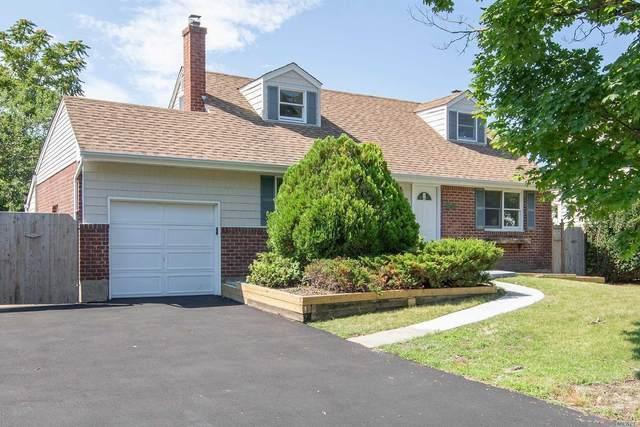 82 Elberta Drive, E. Northport, NY 11731 (MLS #3217244) :: Cronin & Company Real Estate