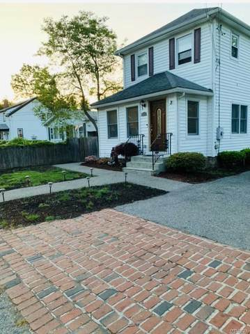 133 43 Street, Copiague, NY 11726 (MLS #3217252) :: Cronin & Company Real Estate