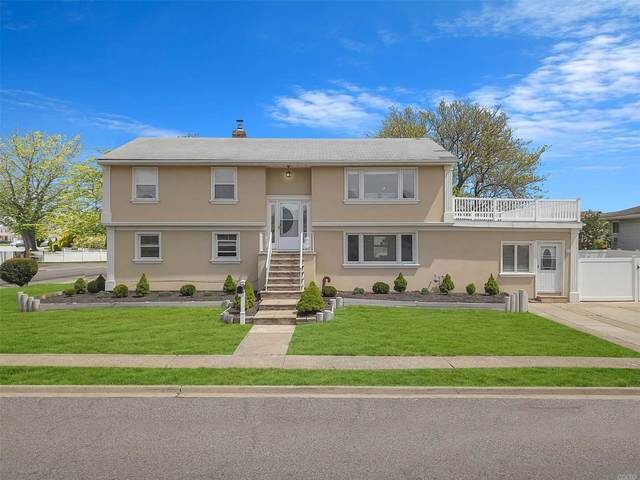 2737 Boundary Road, Bellmore, NY 11710 (MLS #3217287) :: Cronin & Company Real Estate