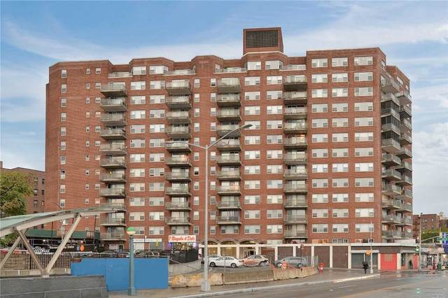 85-15 Main Street 9S, Briarwood, NY 11435 (MLS #3217288) :: Cronin & Company Real Estate