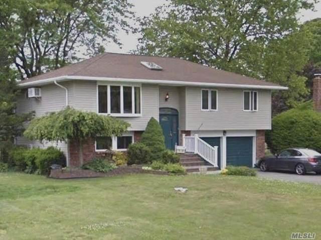 10 Cherrywood Dr, E. Northport, NY 11731 (MLS #3217299) :: Cronin & Company Real Estate