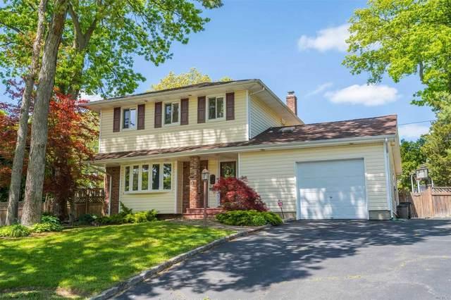1 Chatham Road, Commack, NY 11725 (MLS #3217307) :: Cronin & Company Real Estate