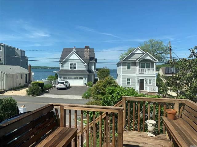 527 Adams Street, Centerport, NY 11721 (MLS #3217318) :: Cronin & Company Real Estate